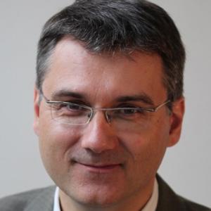 Speaker - PD Dr. med. Dipl.-Psych. Nils Margraf
