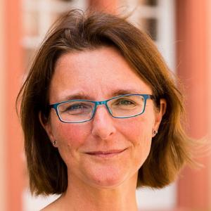 Speaker - Sybille Burmeister