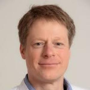 Speaker - Dr. med. Berthold Voges