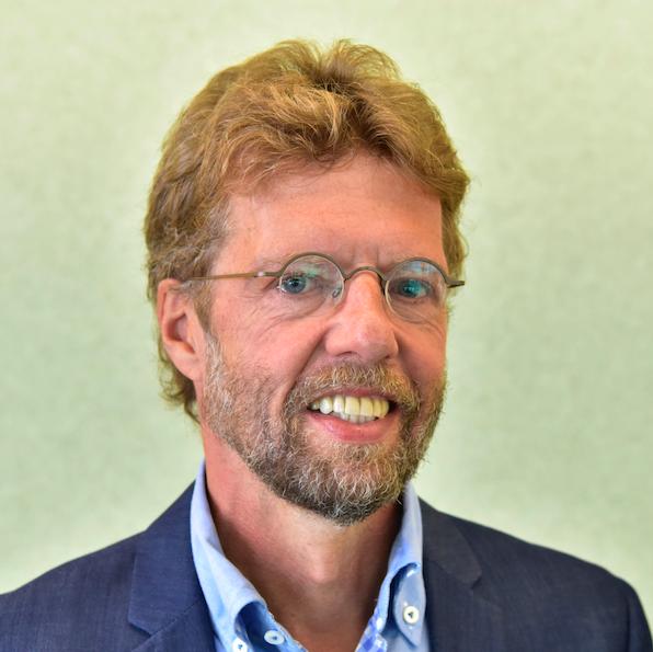 Speaker - Dr. med. Thomas Mayer