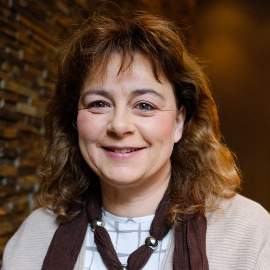Speaker - Dr. med. Silke Flege