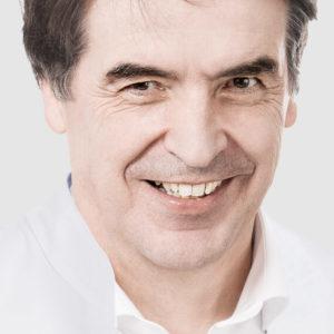 Speaker - Dr. med. Günter Krämer