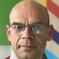Markus Reuber portrait