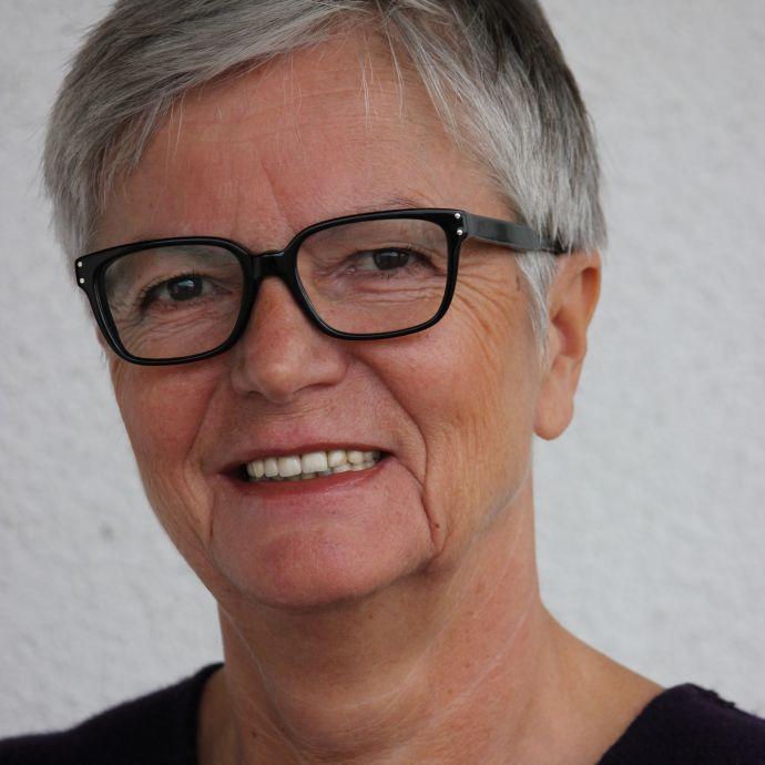 Speaker - PD. Dr. Ute Strehl