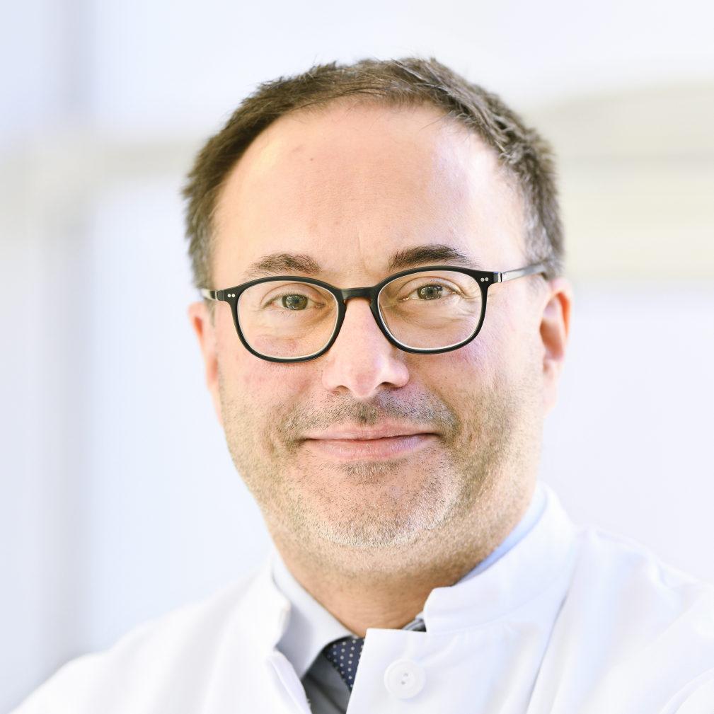Prof. Dr. Rainer Surges