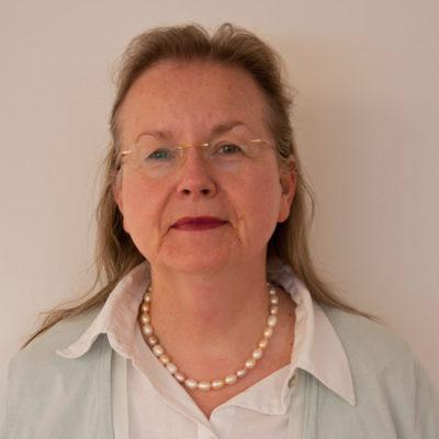 Speaker - Dr. med. Elisabeth Korn-Förster