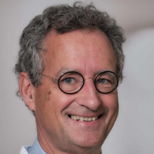 Speaker - Dr. med. Stefan Stodieck