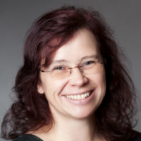 Prof. Dr. med. Yvonne Weber