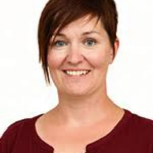Speaker - Antje Böhme