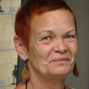Speaker - Bärbel Teßner