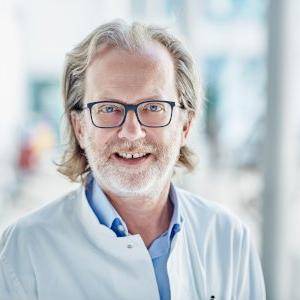 Speaker - Prof. Dr. med. Bernhard Steinhoff
