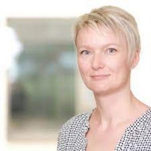 Speaker - Dr. Katja Brückner