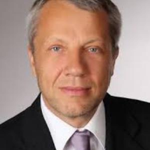 Speaker - Peter Brodisch