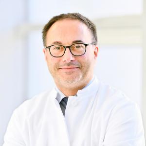 Speaker - Prof. Dr. med. Rainer Surges