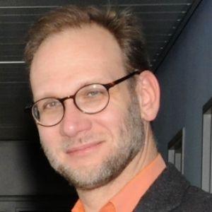Speaker - PD Dr. Friedhelm C. Schmitt