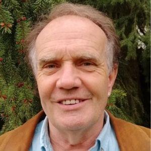 Speaker - Otto Klick-Weiler